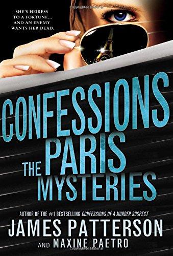9780316405874: Confessions: The Paris Mysteries