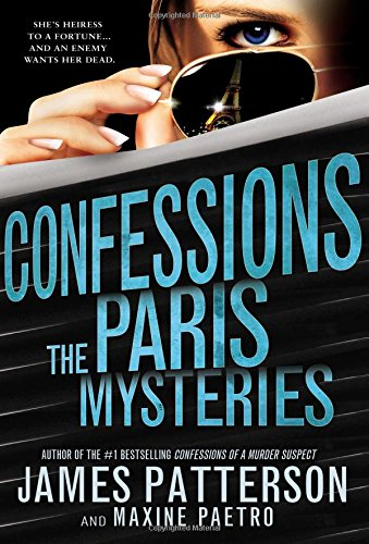 9780316405874: Confessions: The Paris Mysteries