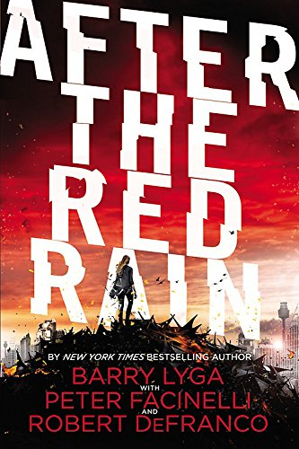 9780316406031: After the Red Rain