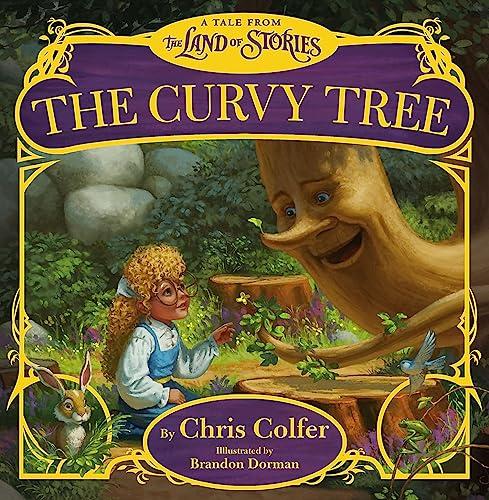 9780316406857: The Curvy Tree