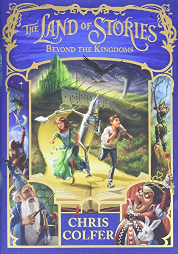 9780316406895: Beyond the Kingdoms
