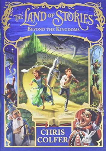 9780316406895: Beyond the Kingdoms
