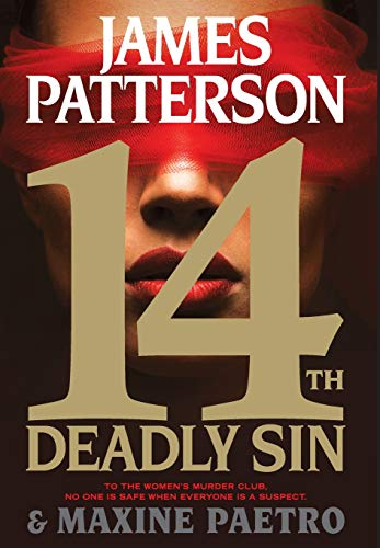9780316407021: 14th Deadly Sin (Women's Murder Club)