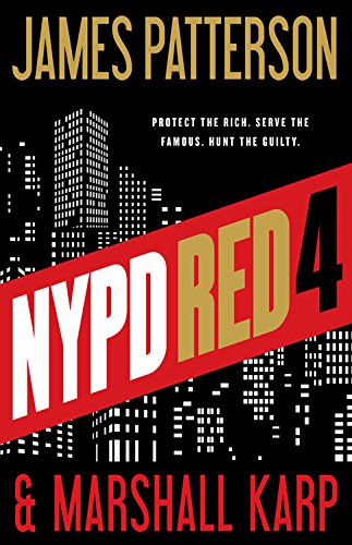 9780316407069: NYPD Red 4