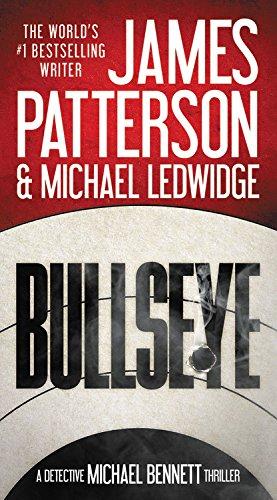 Bullseye (Hardcover): James Patterson