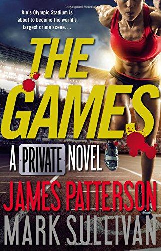 The Games: *Signed*: Patterson, James; Sullivan, Mark