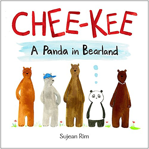 9780316407441: Chee-Kee: A Panda in Bearland