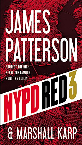 9780316407649: NYPD Red 3