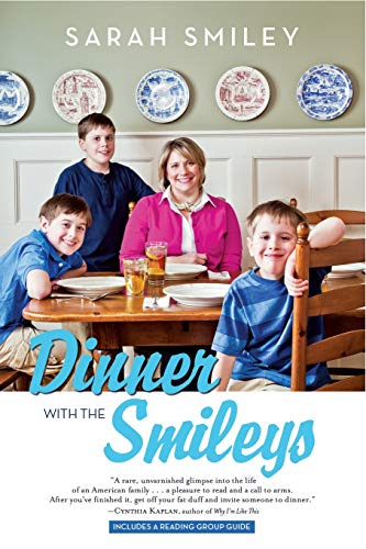 9780316408943: Dinner with the Smileys