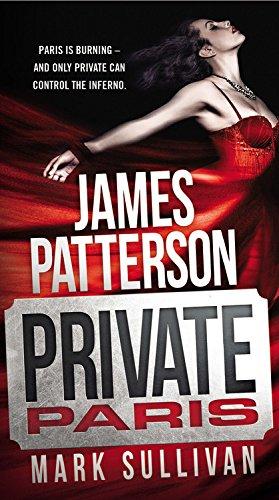 9780316408974: Private Paris
