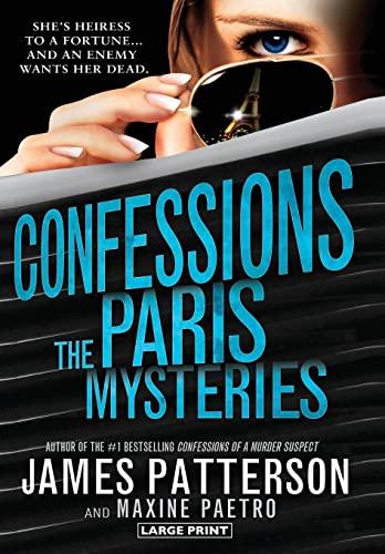 9780316409636: Confessions: The Paris Mysteries