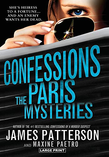 9780316409636: Confessions: The Paris Mysteries
