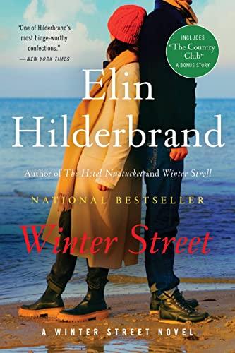 9780316410663: Winter Street