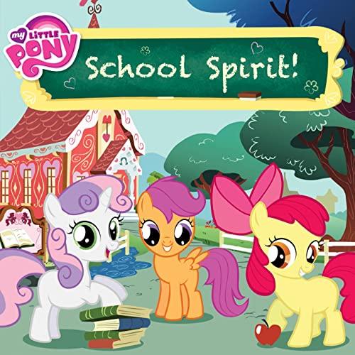 9780316410786: School Spirit!