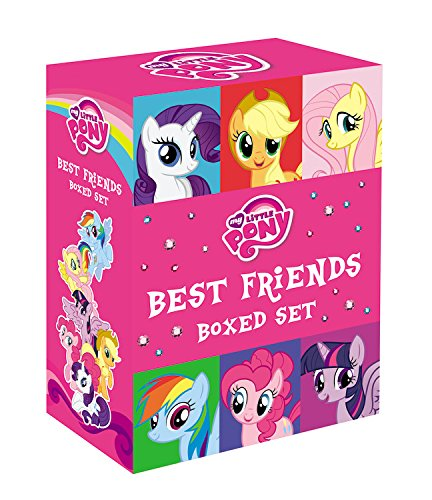 9780316410939: My Little Pony - Best Friends Set