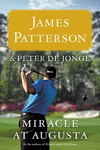 9780316410953: Miracle at Augusta