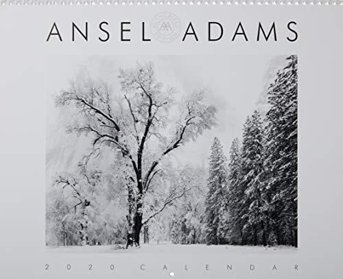 9780316411950: Ansel Adams 2020 Wall Calendar