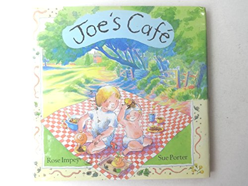 Joe's Cafe: Impey, Rose