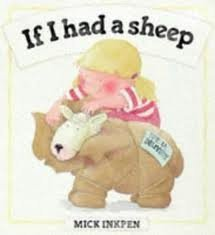 9780316418881: If I Had a Sheep