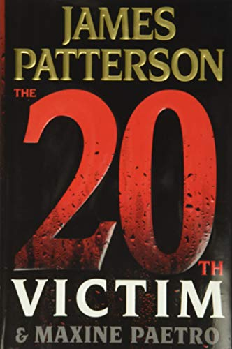 Book Cover: The 20th Victim