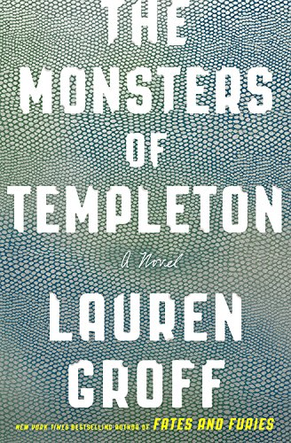 9780316434713: The Monsters of Templeton