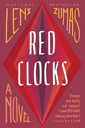 9780316434812: Red Clocks