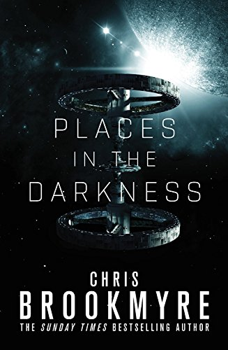 9780316435260: Places in the Darkness
