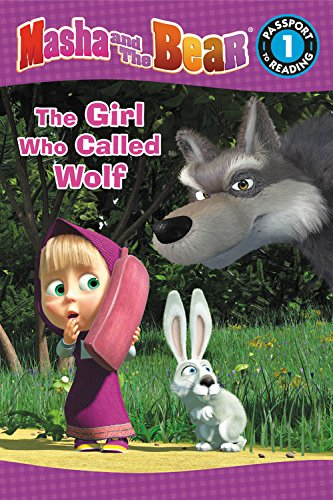 Masha and the Bear: The Girl Who: Lauren Forte