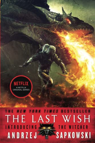 9780316438964: LAST WISH: Introducing the Witcher: 0.5