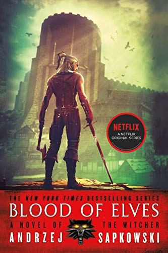 9780316438988: Blood of Elves (Witcher)