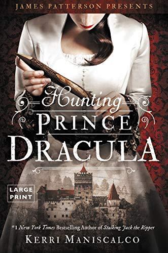 9780316439862: Hunting Prince Dracula (Stalking Jack the Ripper)