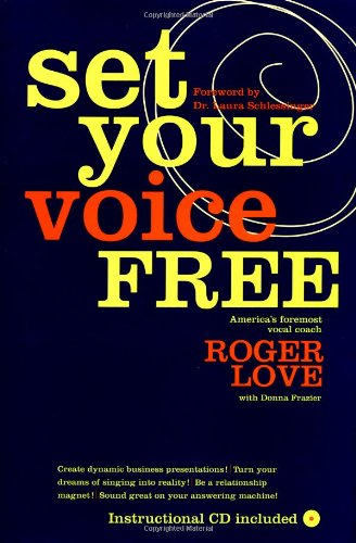 9780316441797: Set Your Voice Free