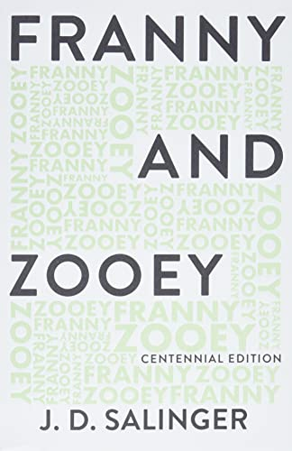 9780316450720: Franny and Zooey