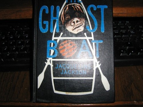 9780316454797: The Ghost Boat