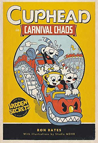 9780316456548: Cuphead in Carnival Chaos: A Cuphead Novel