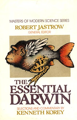 9780316458269: The Essential Darwin