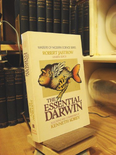 9780316458276: Essential Darwin (Masters of Modern Science Series)