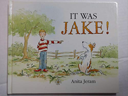 9780316461207: It Was Jake