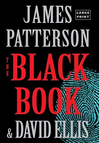 9780316464161: The Black Book