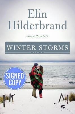 9780316467094: Winter Storms - Signed / Autographed Copy
