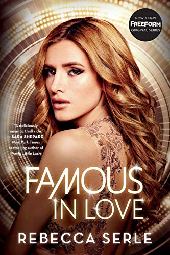9780316469708: FAMOUS IN LOVE