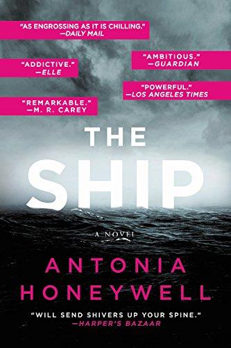 9780316469845: The Ship