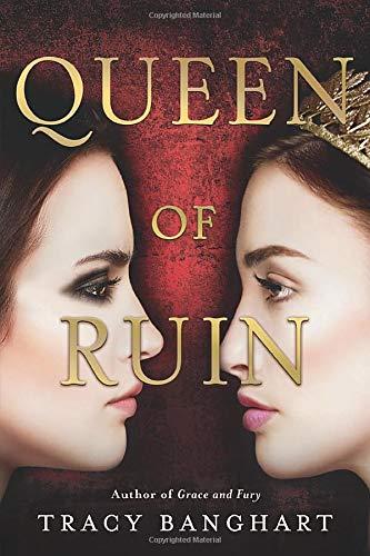 9780316471459: Queen of Ruin