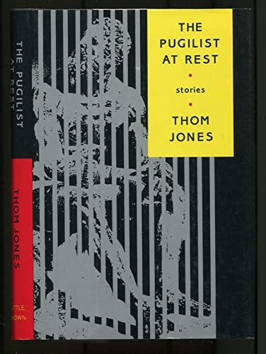9780316473026: The Pugilist at Rest: Stories