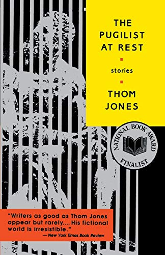 9780316473040: The Pugilist at Rest: Stories