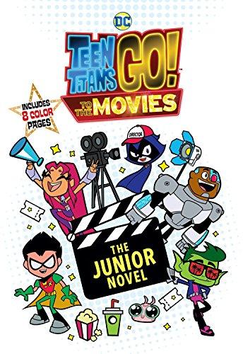 Teen Titans Go! (TM): to the Movies: Korté, Steve