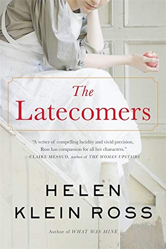 9780316476881: The Latecomers