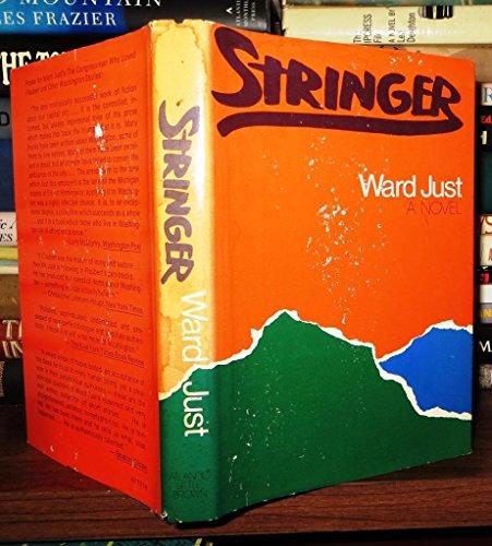 Stringer: Just, Ward