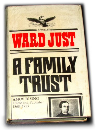 A Family Trust: Just, Ward