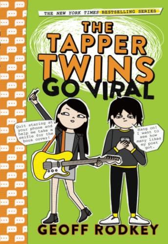 9780316478939: TAPPER TWINS GO VIRAL